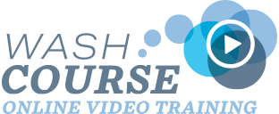 WashCourse Online Video Training